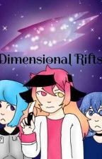 Dimensional Rifts by Beet_Cooky