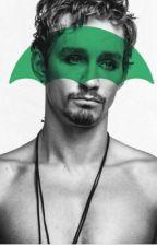 Klaus Hargreeves x Reader by Supernaturalfan0420