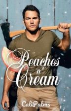 Peaches n' Cream ( BoyxBoy ) 18+ by CaliPalms