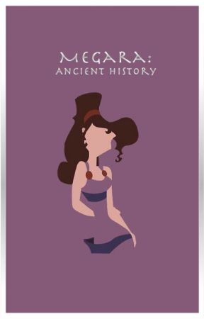Megara: Ancient History by katie_paceauthor