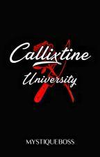 Callixtine University by MystiqueBoss