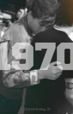 1970. /Larry Stylinson/One Shot/ by samanthabg_18