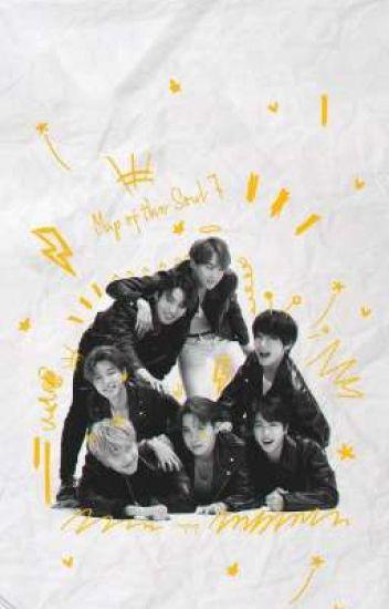 Their Princess (A BTS Mafia Fanfic)
