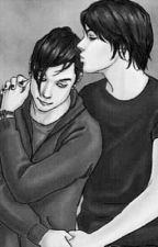 Hush, Little Lamb (Frerard) by Frerard_shipper_13