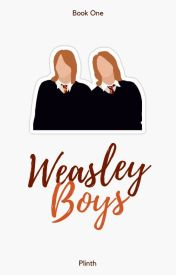 Weasley Boys // Fin by Plinth