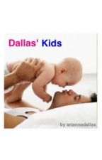 Dallas' Kids by ariannadallas