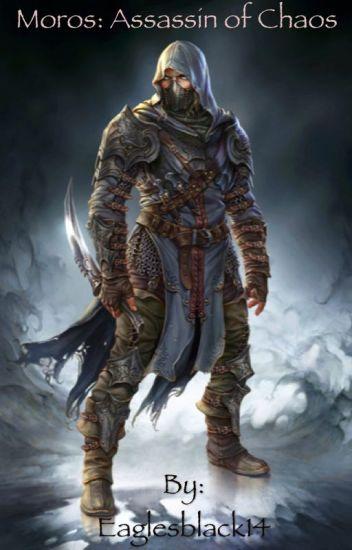 Moros: Assassin of Chaos (Percy Jackson Fanfiction