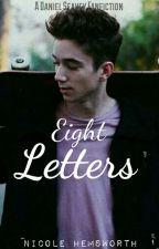 8  Letters // Daniel Seavey by Nawal_Hossain