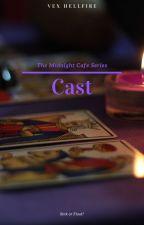 Cast by VexHellfire