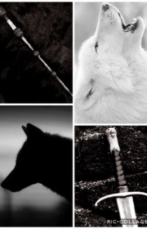 The Northern Wolves by KayeM0412
