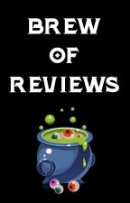 Brew of Reviews 2020 | CLOSED (REVIEWING) by spookycircle