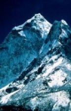 Inside Everest by gillianhannah58