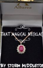 That magical necklace  by Anniter_And_Retinna