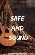Safe And Sound by LLEMmmmm