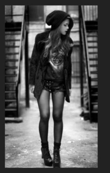 Miss street fighter