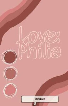 Love: Philia by drlmxt