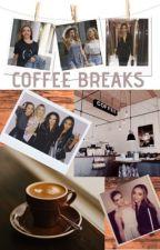 Coffee Breaks (Jerrie) by laucylovescamren