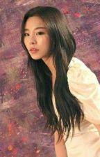 Princess? I Yoonmin by nammiebby