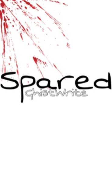 Spared (Ticci Toby x Reader)