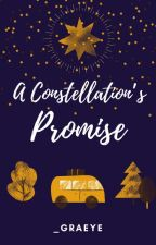 A Constellation's Promise (Celestial Series #1) by _graeye