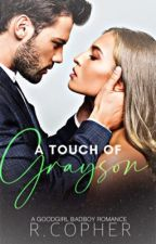 Grayson by perfectNuggetzx
