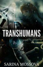 Transhumans by -maktub-