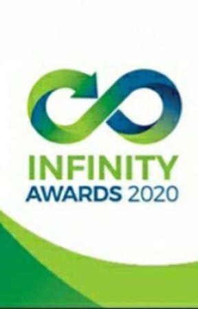 INFINITY AWARDS 2020 (SEASON 2) by saminthelostworld