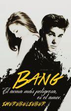 BANG. (Justin Bieber)  by iherebelieber