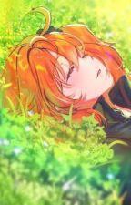 The Sunshine's Reborn by Queen_Citrine