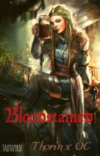Bloodstained by Merileth1