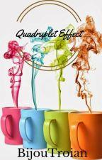 Quadruplet Effect -Seri 1- by BijouTroian