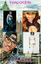 Inseparable (Trey Songz and August Alsina love/hate story) *book 1* by iluvtrey_yuup
