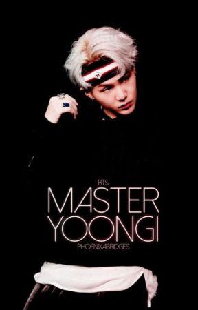 master yoongi »  bts x min yoongi by PhoenixABridges