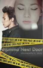 Ahjumma Next Door by silentapathy