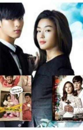 Korean Drama School 2013 Wattpad