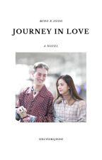 Journey in Love (Mino x Jisoo Novel) by onlygirljisoo