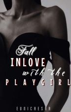 Fall Inlove with the Playgirl by jyxiaa