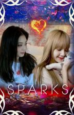 SPARKS | JENLISA, CHAESOO by eye_of_the_cyclone