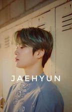 Who? (Jaehyun X Reader) Slow Updates by JacksonwangJaehyun