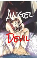 Angel x Devil by HairyP3Nl5