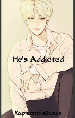He's Addicted (JiminxBTS) by RapMonnieDance