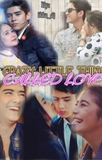A crazy little thing called love aliandoprilly version