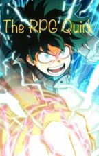 The RPG Quirk by Glovehat