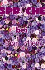 Sprüche by Bien_chen