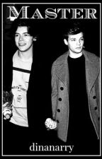 Master »Larry Stylinson AU © by dinanarry