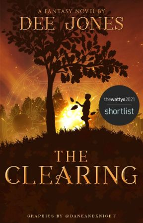 The Clearing by RogueWriter55