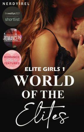 World of the Elites (Elite Series 1) by NerdyIrel