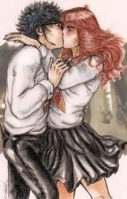 Free Falling- A Lily Evans and James Potter Fan Fiction! by PotterLover96