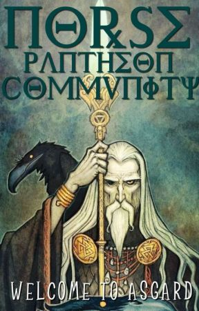 Norse Pantheon Community {HIRING} by NorsePantheon