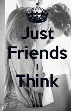 """just friends""- A Graser10 Fanfic by XOsimplicityXO"